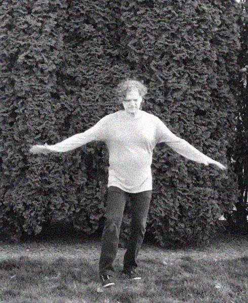 George Sawyer - Ending Burnout - movements
